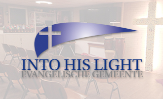 Help ons helpen: Into His Light